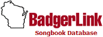 BadgerLink Songbook Database