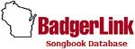 BadgerLink Songbook Database